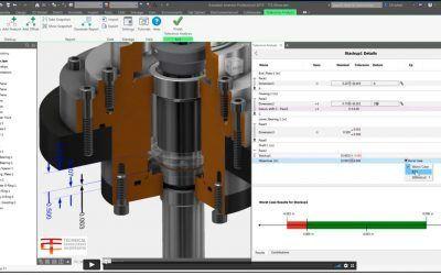 Webcast Cómo optimizar las tolerancias en los procesos de diseño industrial