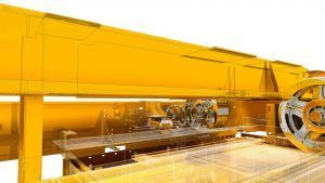 Vault Diseño Industrial