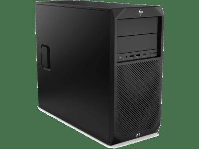 Workstation HP Z2