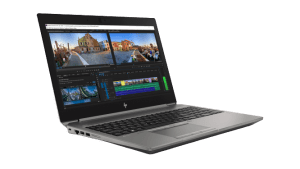 Workstation HP ZBook 15 G6