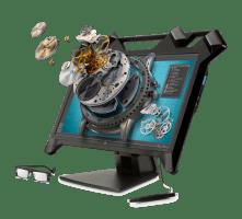 Workstation Z by HP